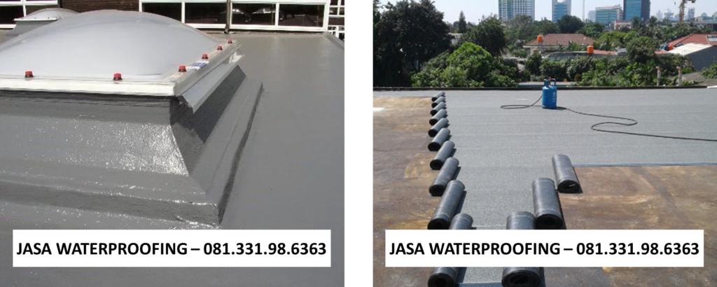 jasa waterproofing surabaya